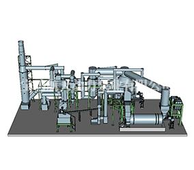 Baoji aerospace power pump industry co ltd sludge direct dry incineration system ccuart Images