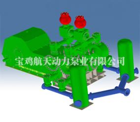 Baoji aerospace power pump industry co ltd diaphragm pump ccuart Gallery